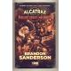 Alcatraz contra los bibliotecarios malvados - Brandon Sanderson