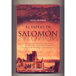 El espejo de Salomón - León Arsenal