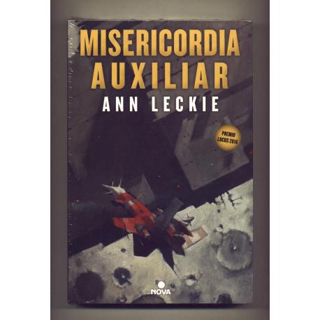 Misericordia auxiliar - Ann Leckie