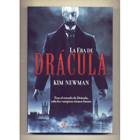 La era de Drácula - Kim Newman