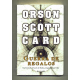 Guerra de regalos - Orson Scott Card