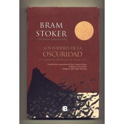 Los poderes de la oscuridad - Bram Stoker