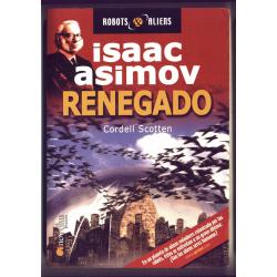 Renegado - Cordell Scotten