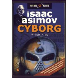 Cyborg - William F. Wu