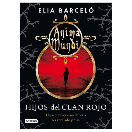 Hijos del clan rojo - Elia Barceló