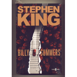 Billy Summers - Stephen King