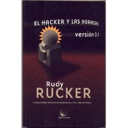 El hacker y las hormigas - Rudy Rucker