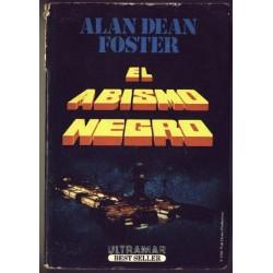 El abismo negro - Alan Dean Foster