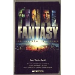 Final Fantasy - Dean Wesley Smith