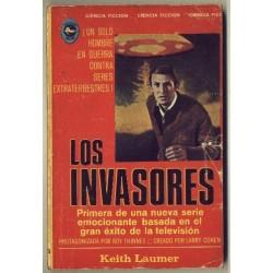 Los invasores - Keith Laumer