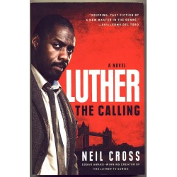 Luther. The Calling - Neil Cross