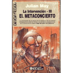 El metaconcierto - Julian May