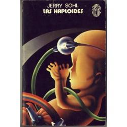 Las haploides - Jerry Sohl