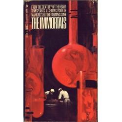 The Immortals - James Gunn