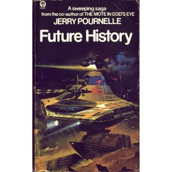 Future History - Jerry Pournelle