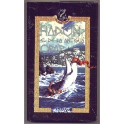 Hadon de la antigua Opar - Philip Jose Farmer