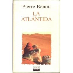 La atlantida - Pierre Benoit