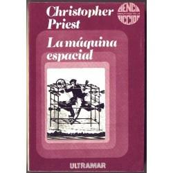 La maquina espacial - Christopher Priest