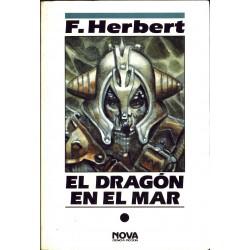 El dragon en el mar - Frank Herbert