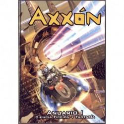 Axxon Anuario I - Varios