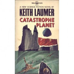 Catastrophe Planet - Keith Laumer
