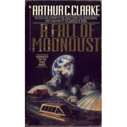 A fall of Moondust - Bantam Spectra - Arthur C. Clarke
