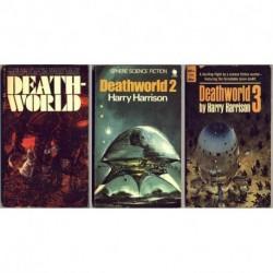 Deathworld (3 vols.) - Harry Harrison