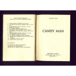 Candy Man - Acervo - Vincent King