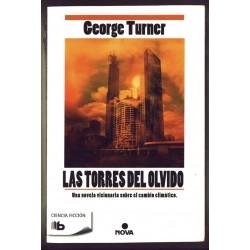 Las torres del olvido - Pequeño - George Turner