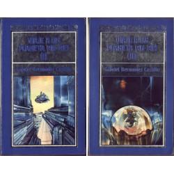 Viaje a un planeta Wu-wei (2 vols.) - Gabriel Bermúdez Castillo