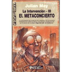 El metaconcierto - Julian May