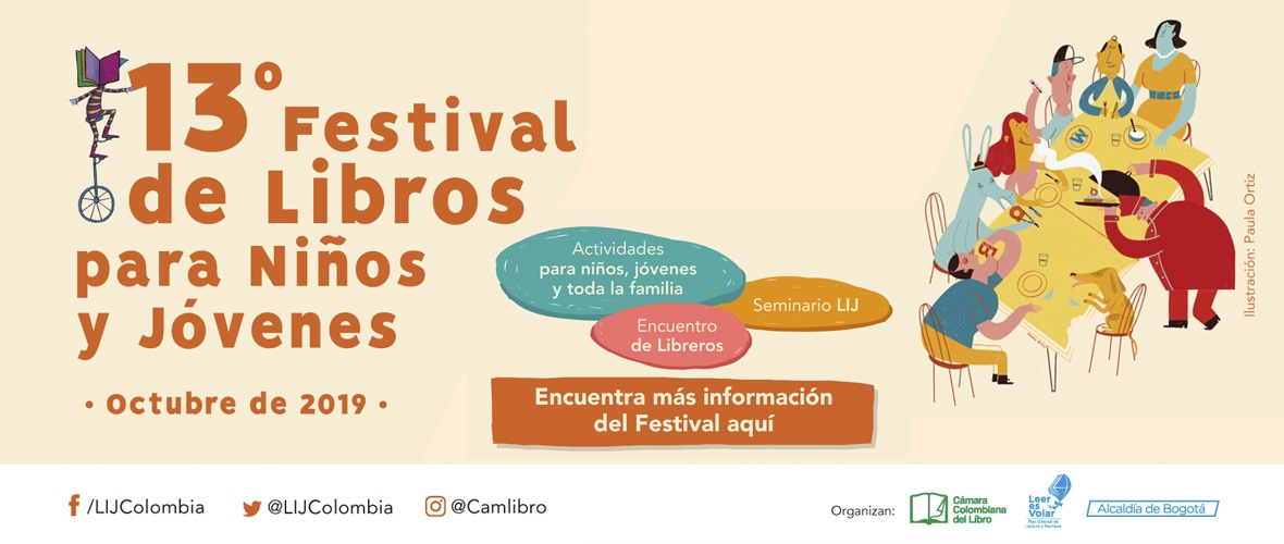 Todo octubre presentes por los jóvenes de Bogotá